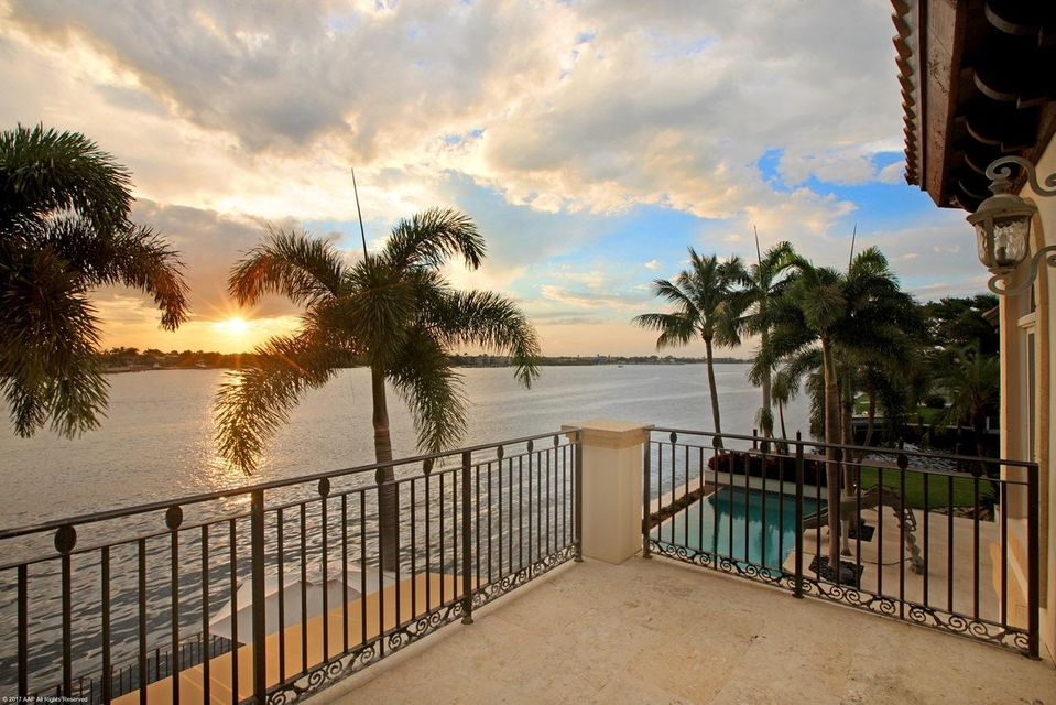 97 S Island Drive , Ocean Ridge FL 33435 is listed for sale as MLS Listing RX-10470167 photo #25