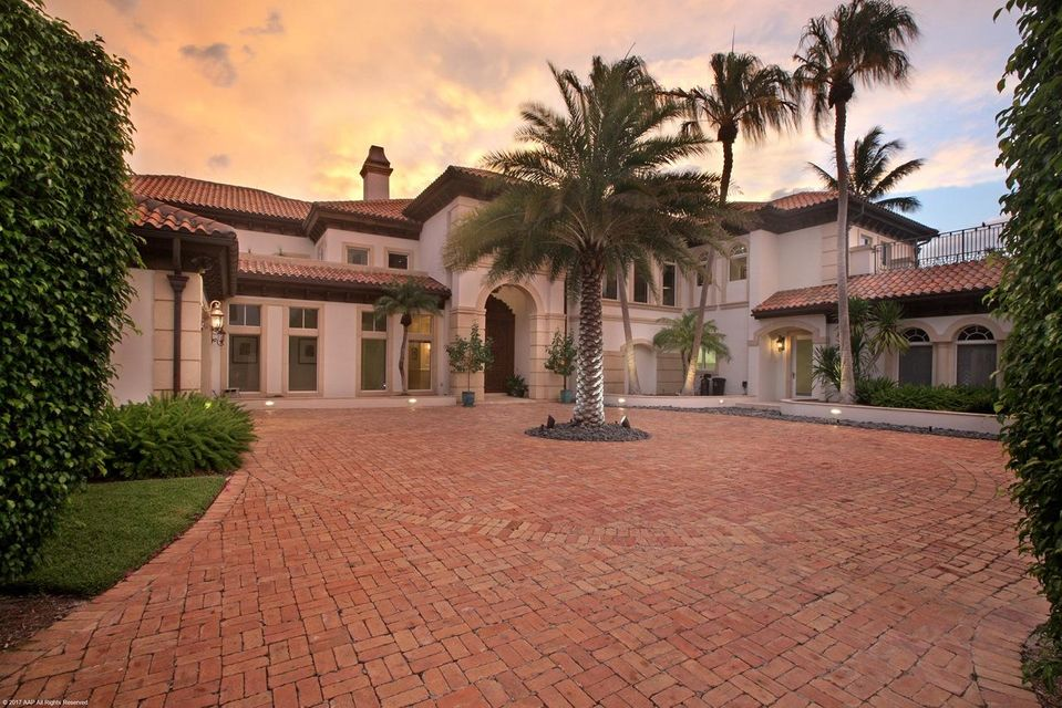 97 S Island Drive , Ocean Ridge FL 33435 is listed for sale as MLS Listing RX-10470167 photo #26