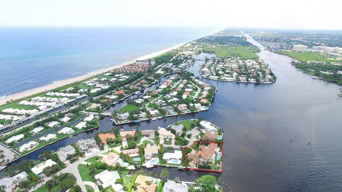 97 S Island Drive , Ocean Ridge FL 33435 is listed for sale as MLS Listing RX-10470167 photo #29