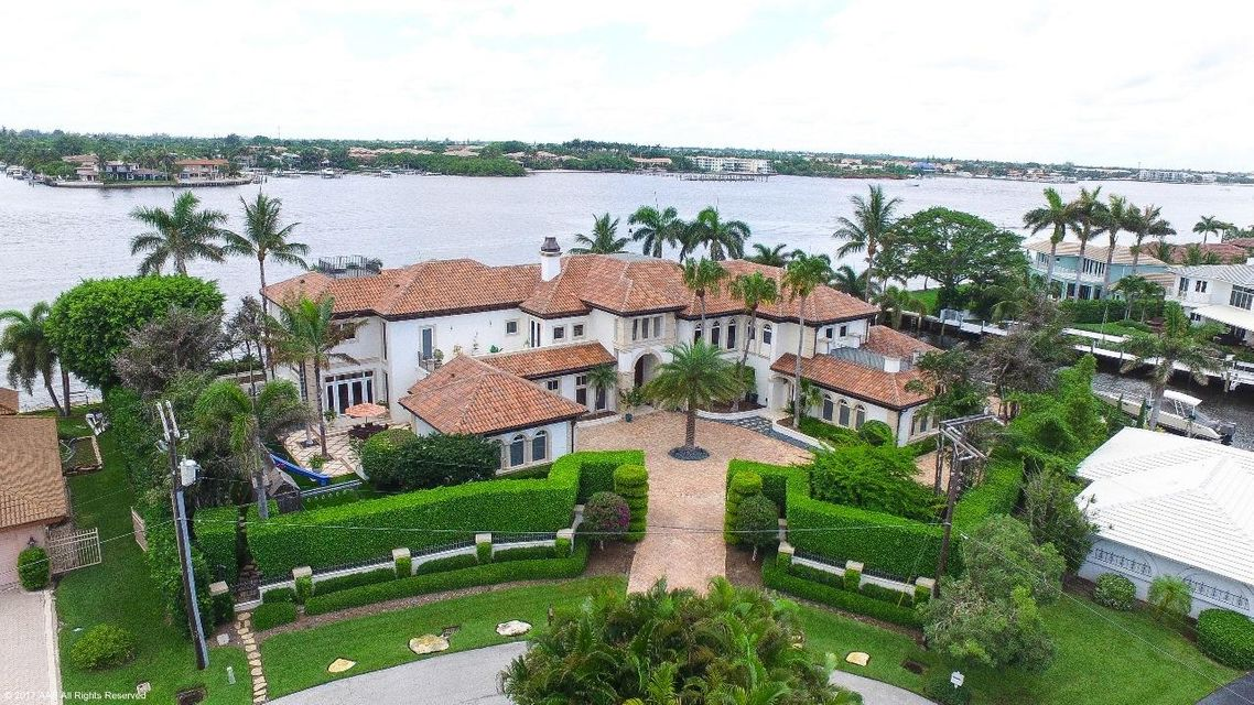 97 S Island Drive , Ocean Ridge FL 33435 is listed for sale as MLS Listing RX-10470167 photo #30