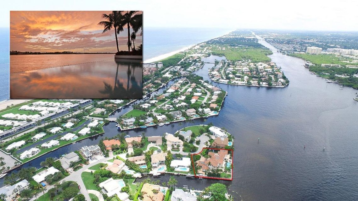 97 S Island Drive , Ocean Ridge FL 33435 is listed for sale as MLS Listing RX-10470167 photo #34