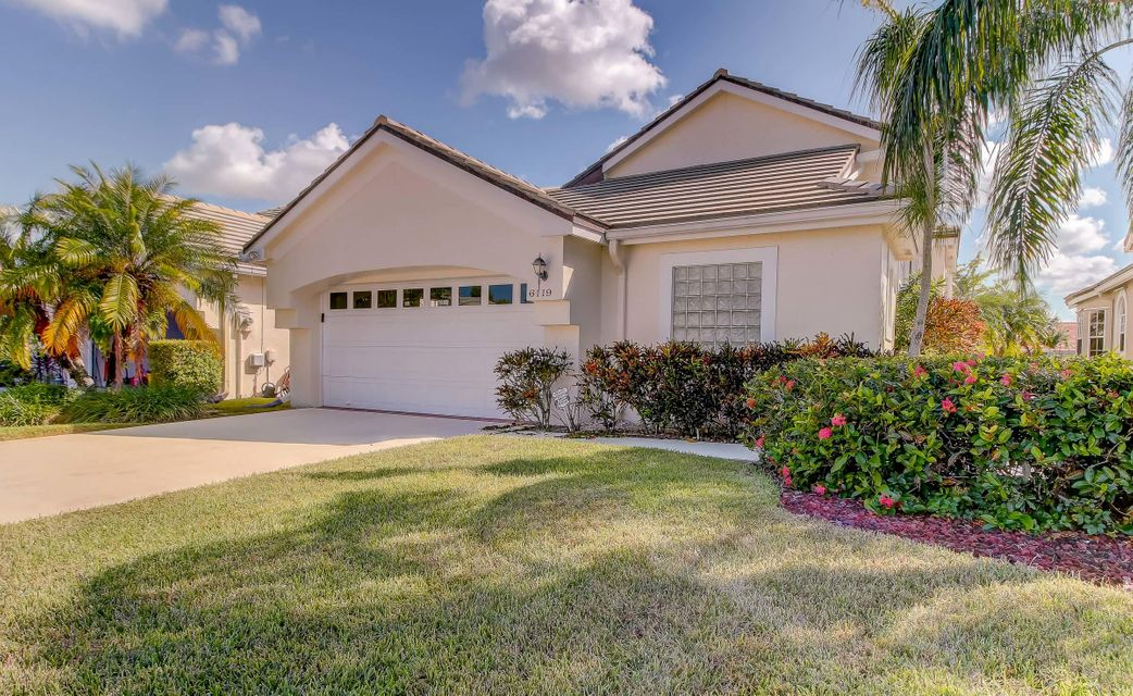 6119 Bear Creek Court Lake Worth, FL 33467
