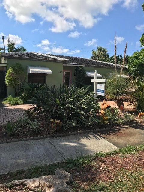 300 35th Street West Palm Beach, FL 33407