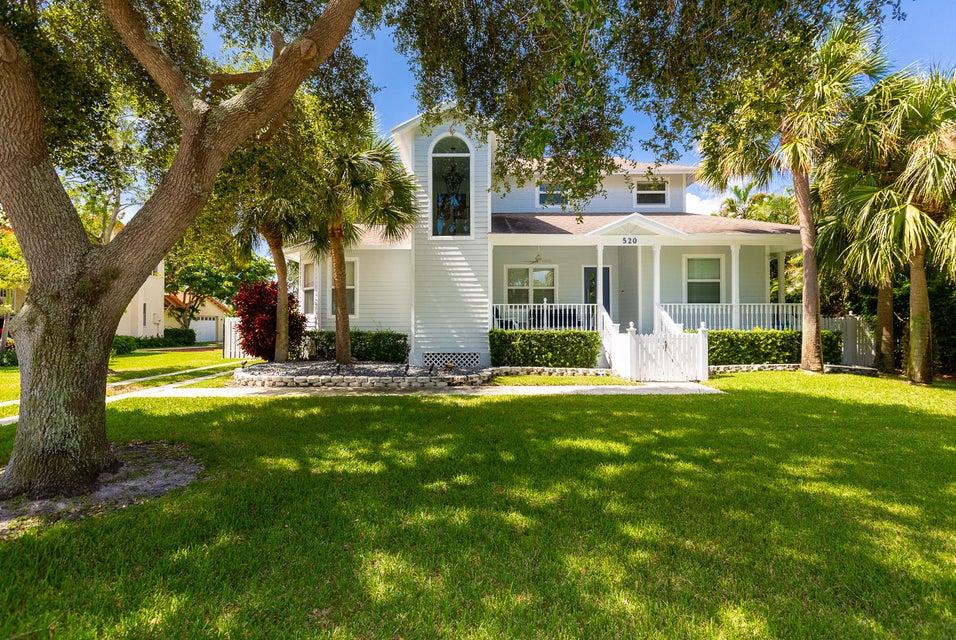 520 N Swinton Avenue  Delray Beach, FL 33444
