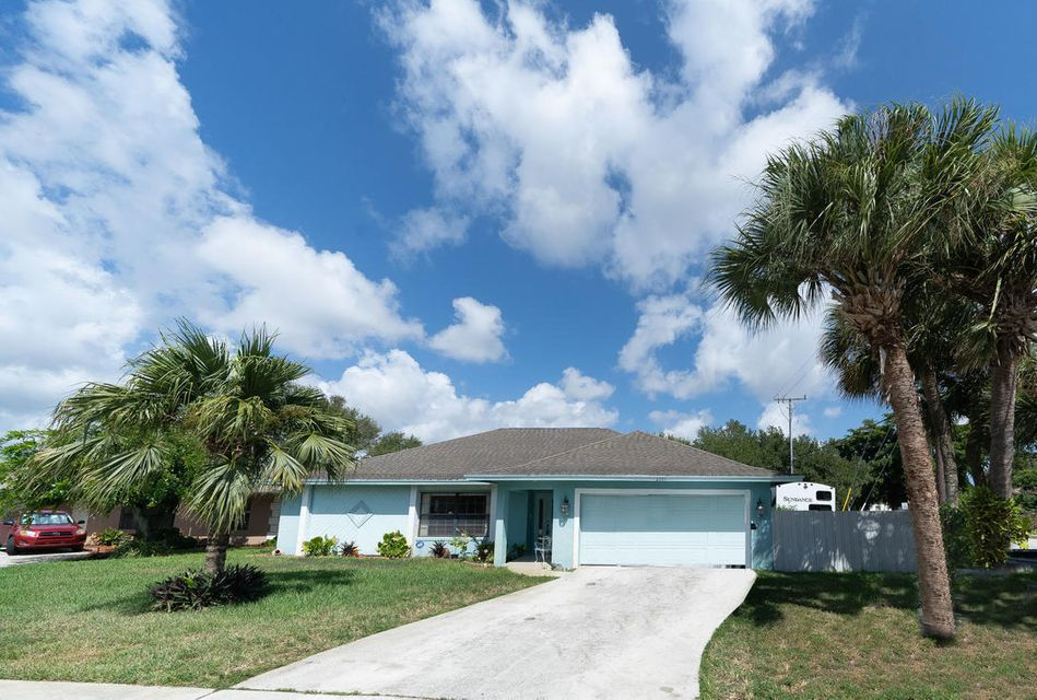 Home for sale in LAKE MANGO SHORES PL #2 West Palm Beach Florida