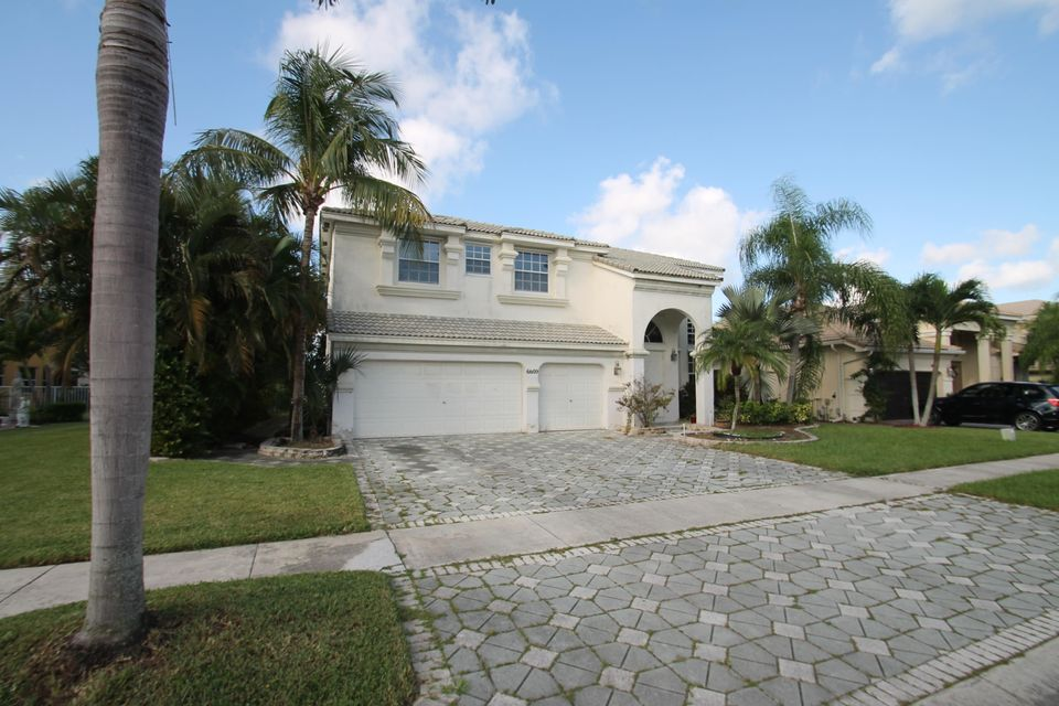 Home for sale in SMITH DAIRY WEST 7 PH 2 Lake Worth Florida