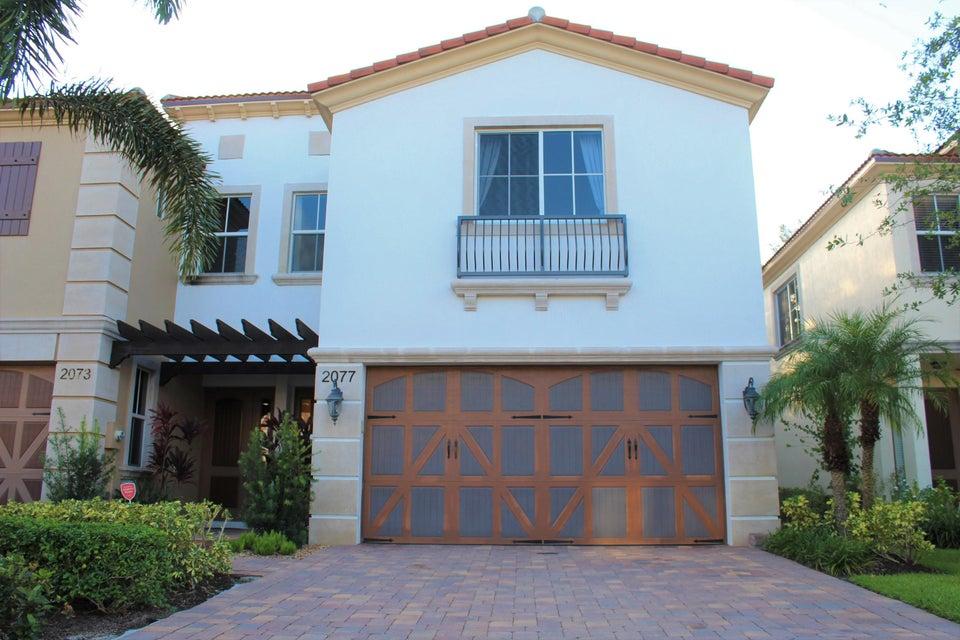 2077 Foxtail View Court  West Palm Beach FL 33411