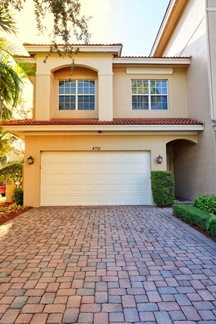 4701 Artesa Way , Palm Beach Gardens FL 33418 is listed for sale as MLS Listing RX-10470294 20 photos