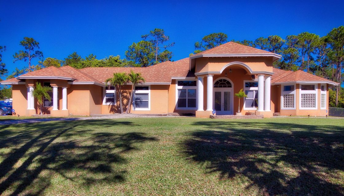 16193 Key Lime Boulevard Loxahatchee, FL 33470