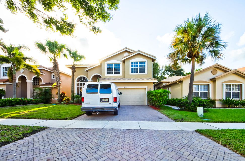 Home for sale in COLONY PRESERVE PUD Boynton Beach Florida