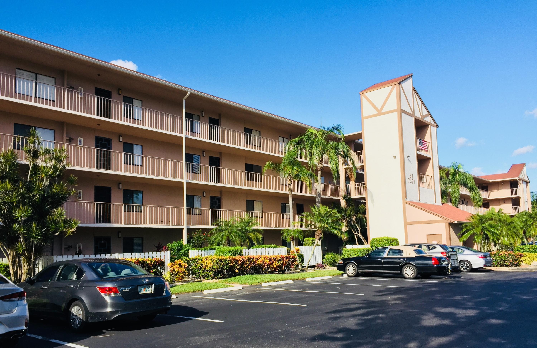 7321 Amberly Lane 204  Delray Beach, FL 33446