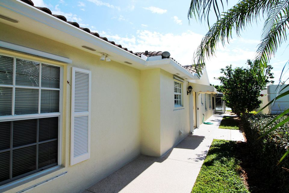Home for sale in Lost Lake Golf Club Hobe Sound Florida