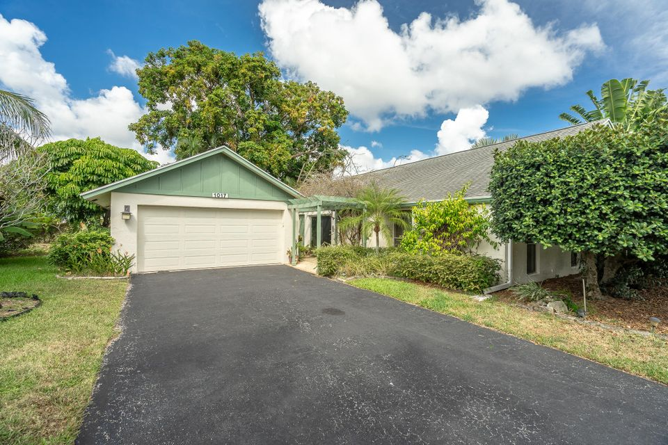 Home for sale in SUNFLOWER DELRAY Delray Beach Florida