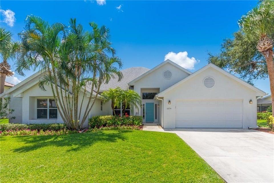 3274 SE River Vista Drive, Port Saint Lucie, Florida