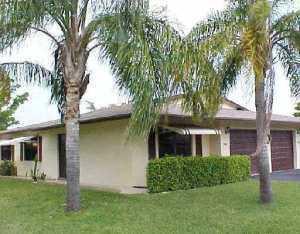 Chanteclair Villas Condo Two 1631 Palmland Drive