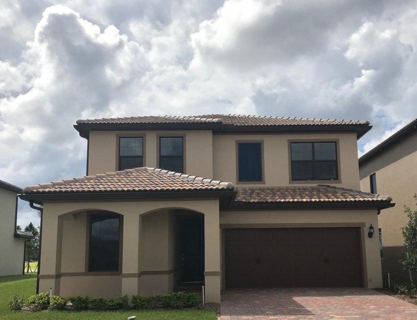 8311 Hanoverian Drive  Lake Worth FL 33467