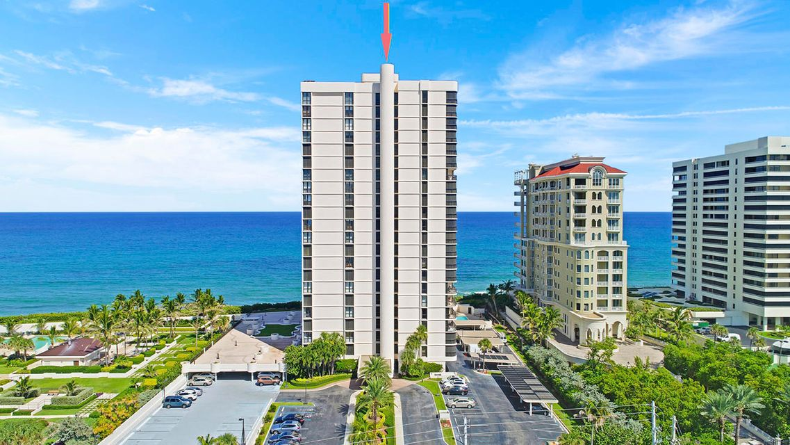 5380 N Ocean Drive 3d , Singer Island FL 33404 is listed for sale as MLS Listing RX-10469939 14 photos