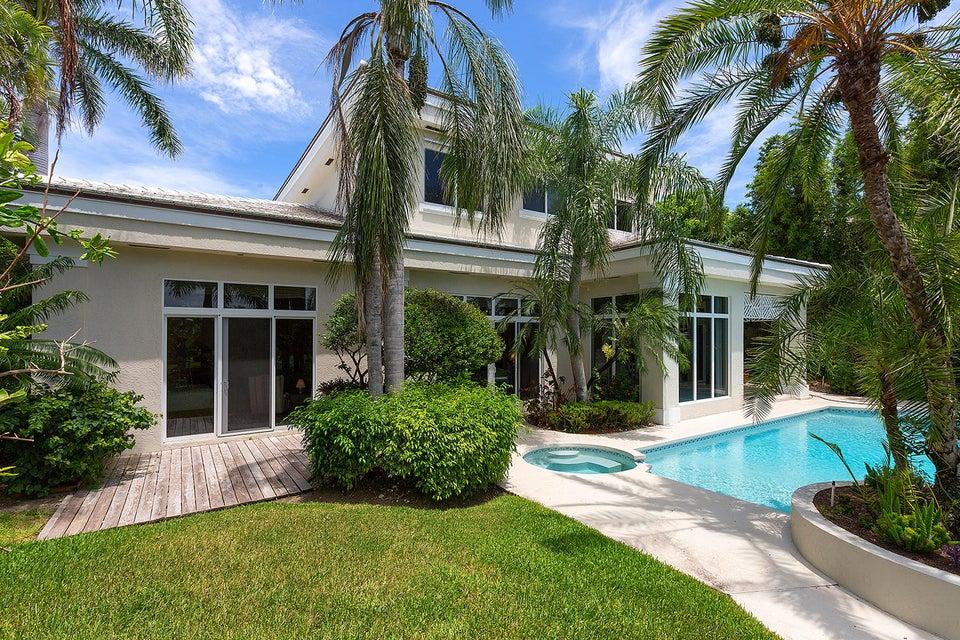 Home for sale in GULFSTREAM CO Gulf Stream Florida