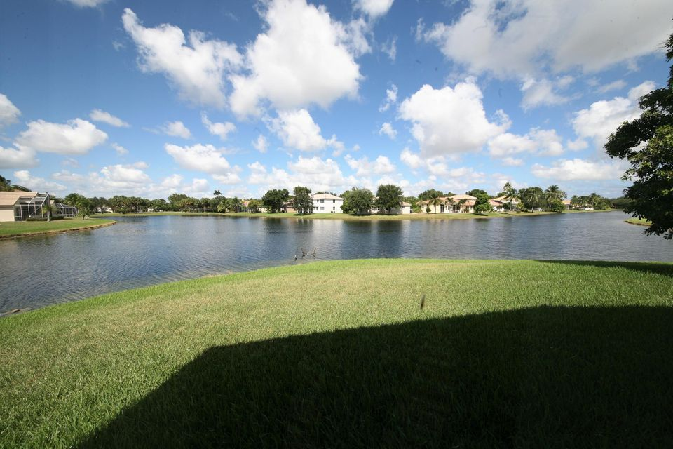 REGENCY LAKES AT COCONUT CREEK home