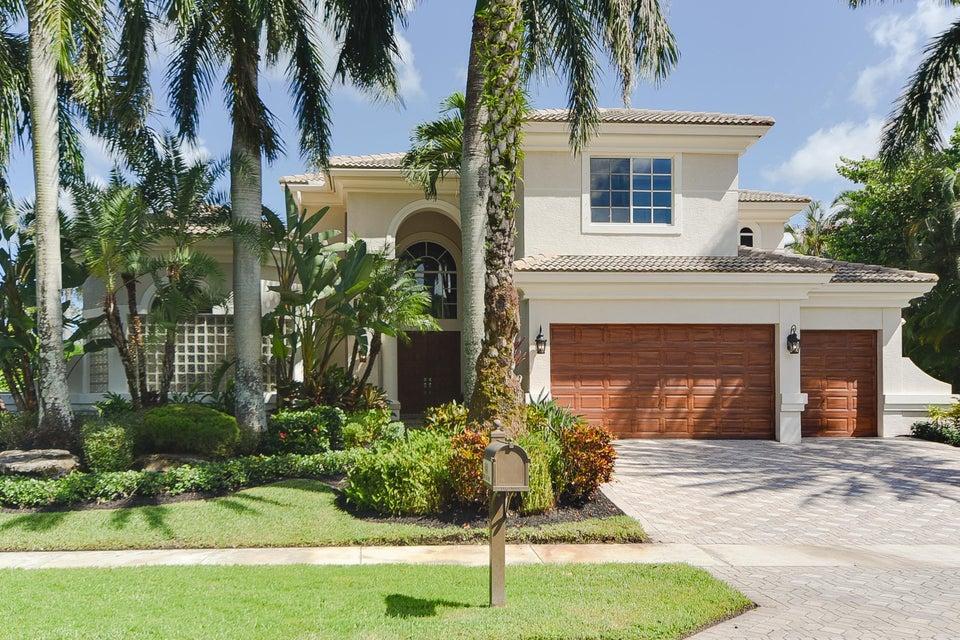 8441 Egret Lakes Lane West Palm Beach, FL 33412