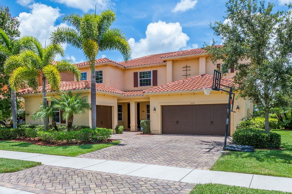 Photo of 3458 Vanderbilt Wellington FL 33414 MLS RX-10441333