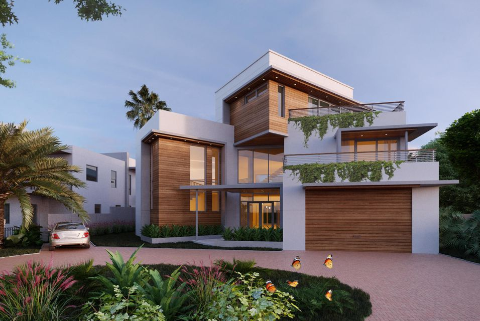 909 Mccleary Street  Delray Beach, FL 33483