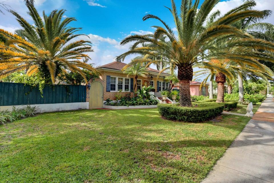 524 35th Street West Palm Beach, FL 33407 photo 27