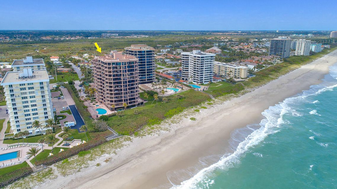 Home for sale in Beachfront At Juno Beach Condo Juno Beach Florida