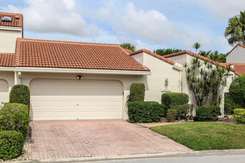 7417 Bondsberry Court  Boca Raton, FL 33434