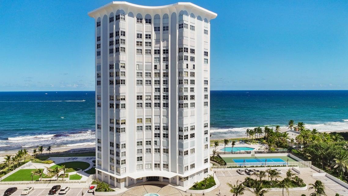 5200 N Ocean Drive 1006  Singer Island FL 33404