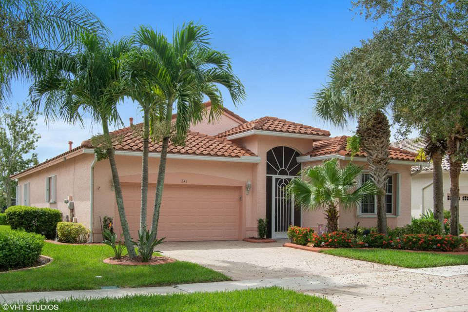 241 NW Toscane Trail  Port Saint Lucie FL 34986
