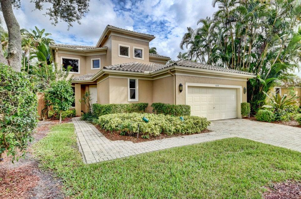 6638 NW 24th Terrace  Boca Raton FL 33496