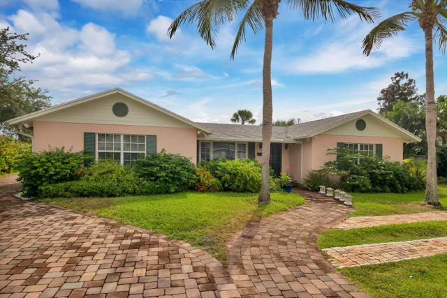 Home for sale in DEL IDA PARK Delray Beach Florida