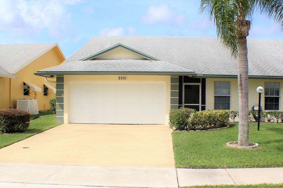 3331 Belleville Road West Palm Beach, FL 33417