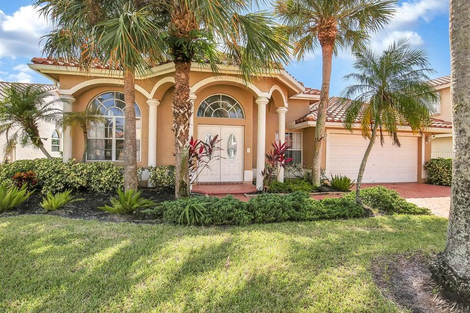 10832 Tea Olive Lane  Boca Raton FL 33498
