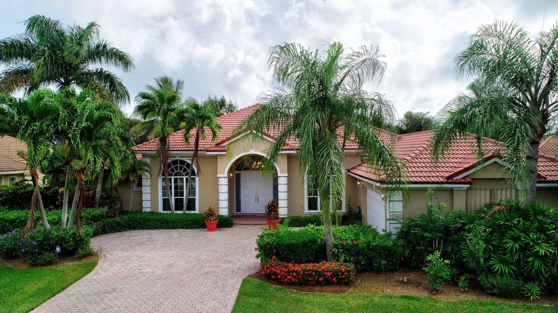 2360 Tecumseh Drive West Palm Beach, FL 33409