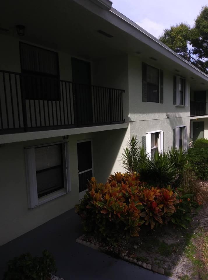 1201 Sabal Ridge Circle F  Palm Beach Gardens FL 33418