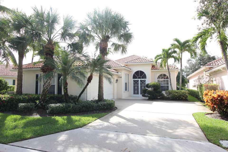 7708 Red River Road West Palm Beach, FL 33411
