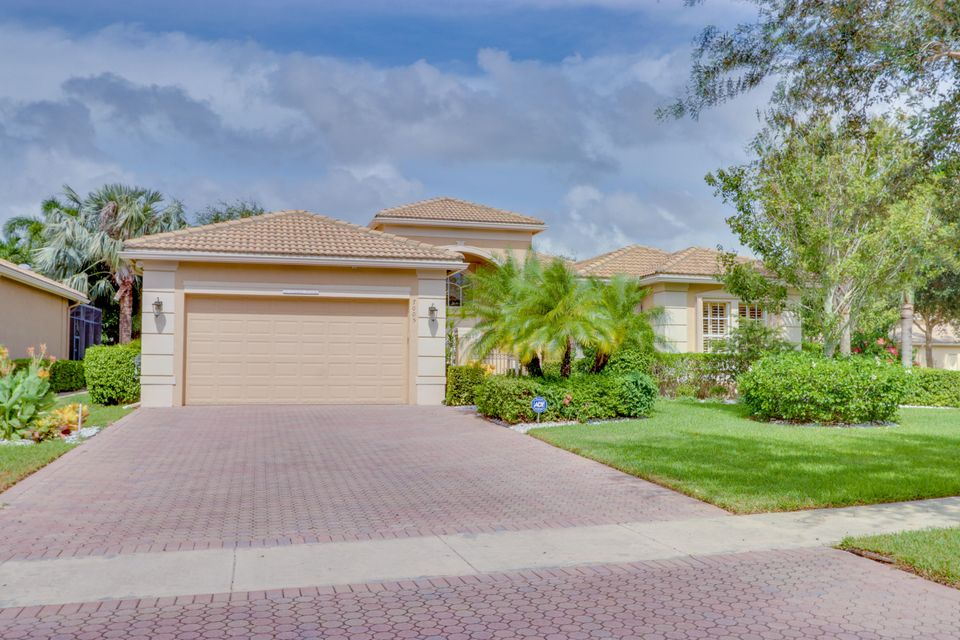 6992 Corning Circle Boynton Beach 33437 - photo