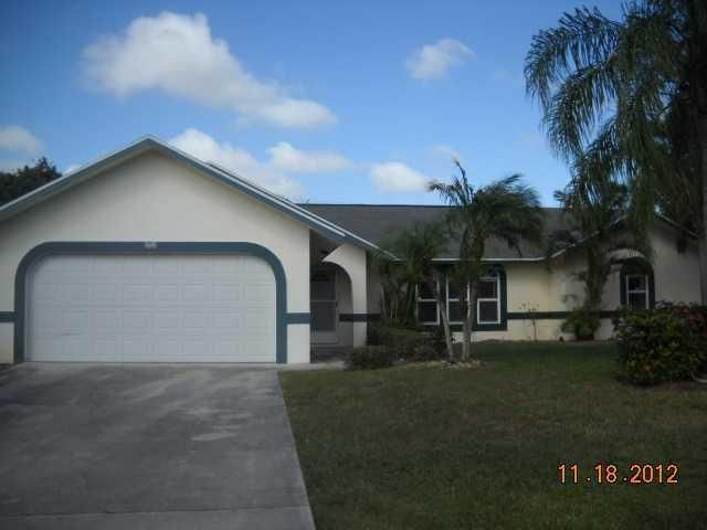 Photo of 390 Cork Port Saint Lucie FL 34984 MLS RX-10471384