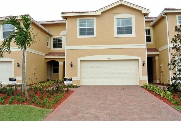 Home for sale in Greystone Boynton Beach Florida