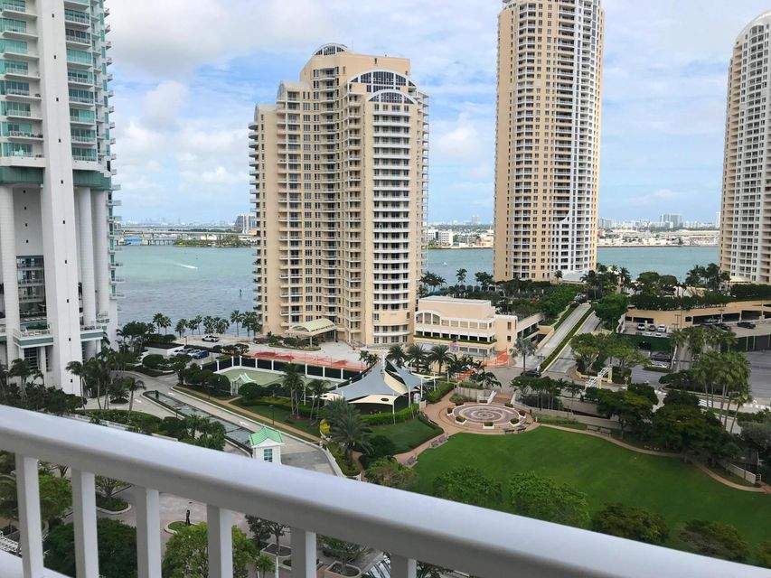 Home for sale in Courvoisier Courts Brickell Key Miami Condos Miami Florida