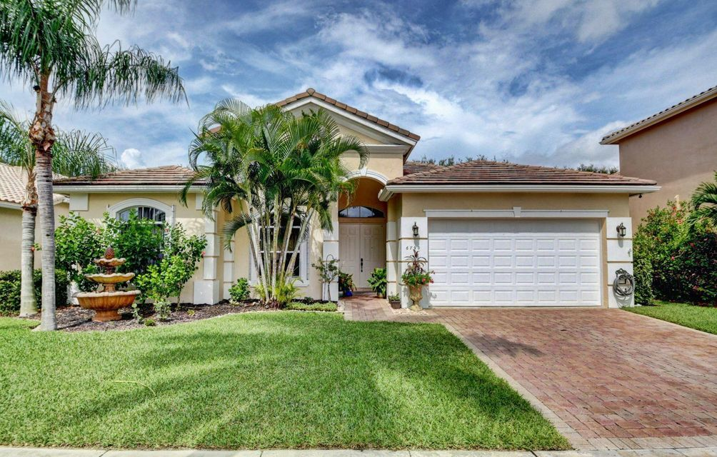 6790 Houlton Circle Lake Worth, FL 33467