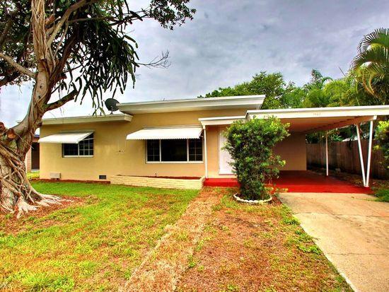 1423 N L Street Lake Worth, FL 33460