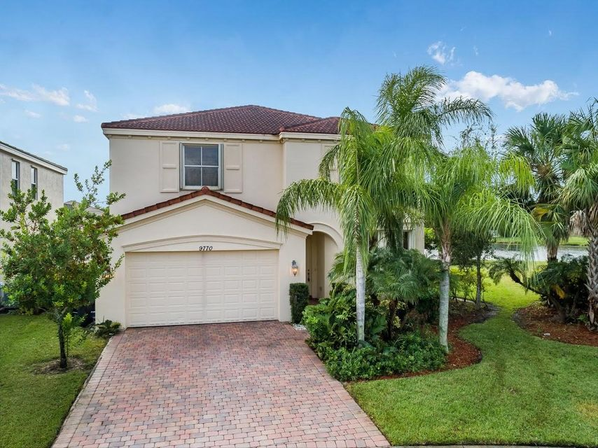 9770 Quinn Court Wellington, FL 33414