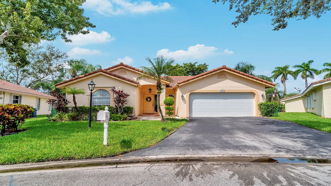 Home for sale in Brookside Coral Springs Florida