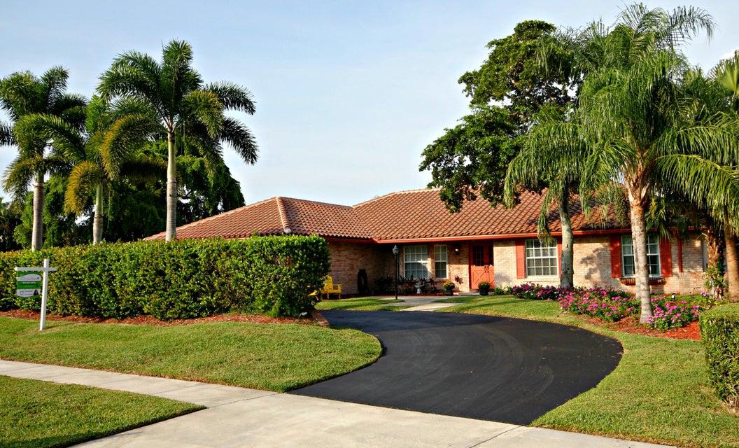 21837 Reflection Lane  Boca Raton FL 33428