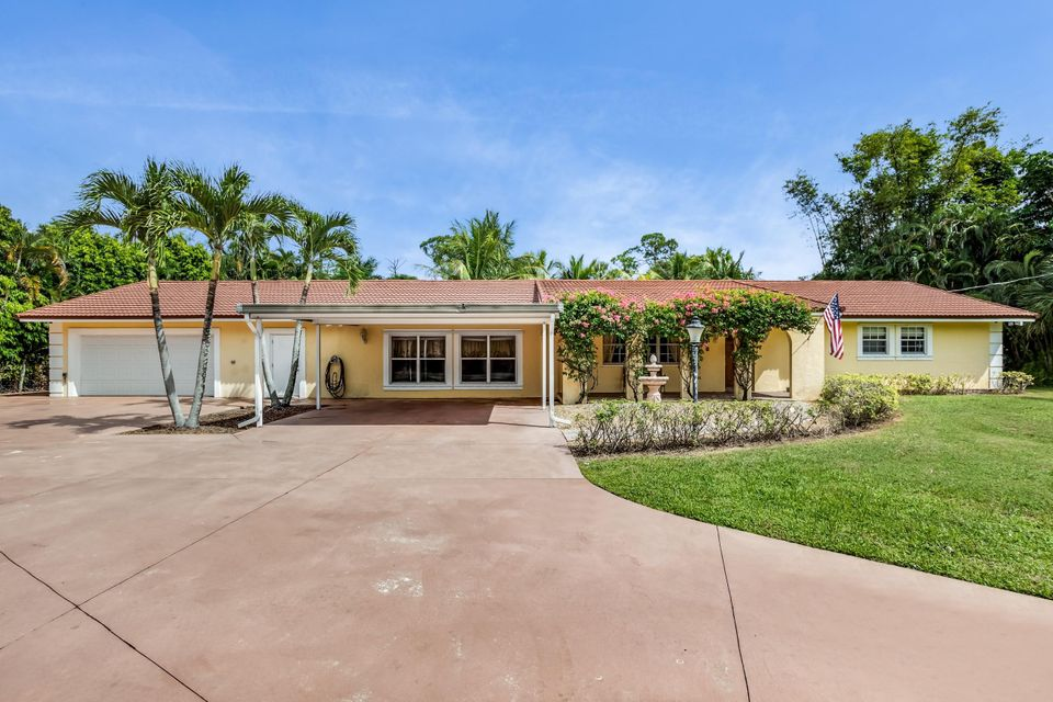 5541 Dryden Road West Palm Beach, FL 33415