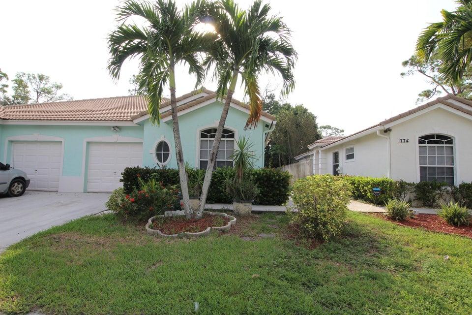 Home for sale in CASA NELLA FORESTA OF WELLINGTON 2 Wellington Florida