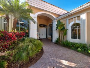 Home for sale in IRONHORSE PAR C West Palm Beach Florida